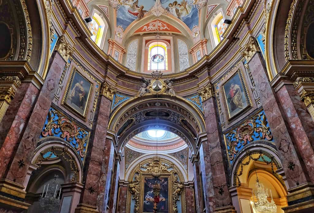 The Carmelite Priory