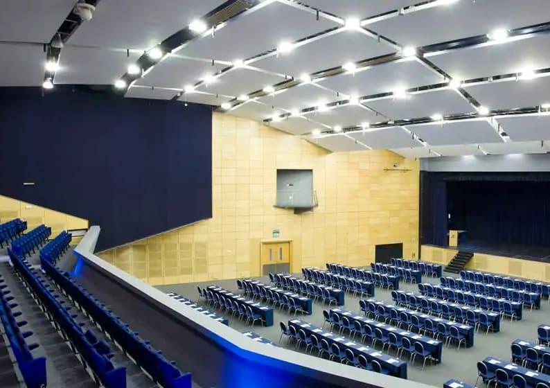 The Hilton Malta Conference Centre