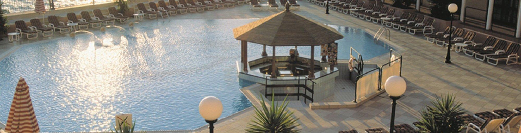 Radisson Blu Bay Point Resort