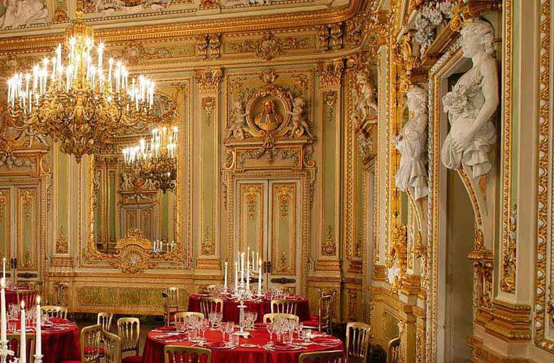 Palazzo Parisio