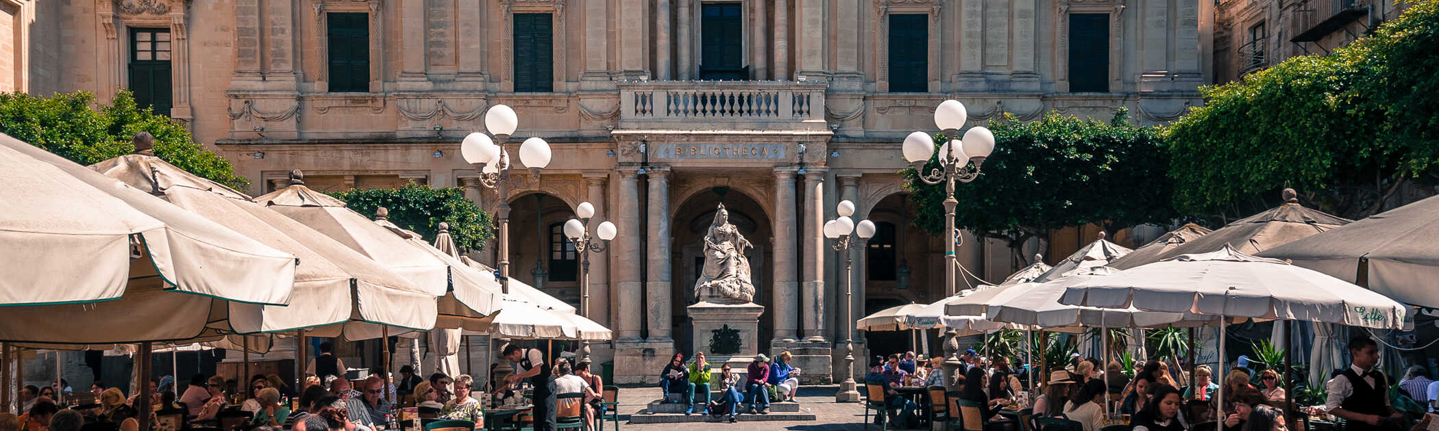 Piazza Regina