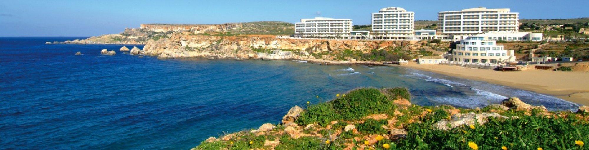 Radisson Blue Golden Sands Resort & Spa