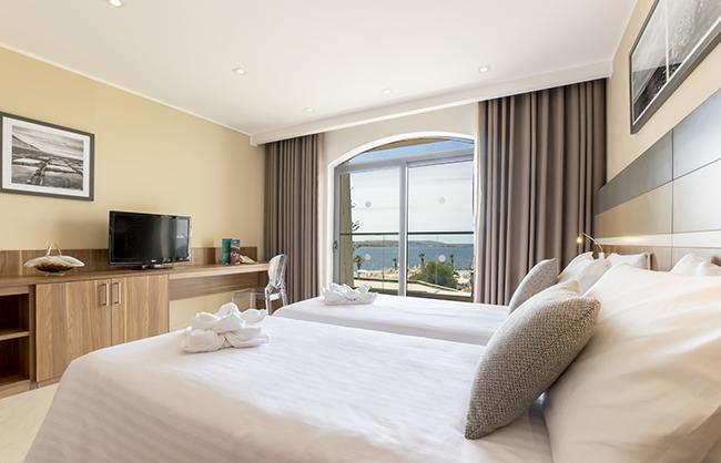 Dolmen Hotel Resort
