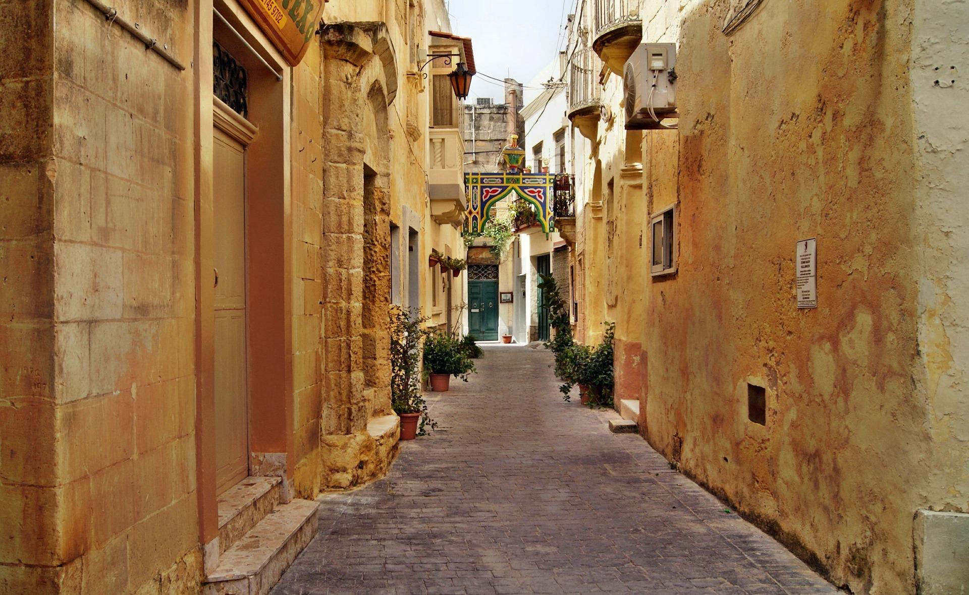 Malta Must Knows