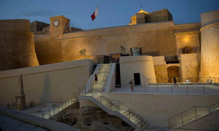 A weekend on the island of Gozo
