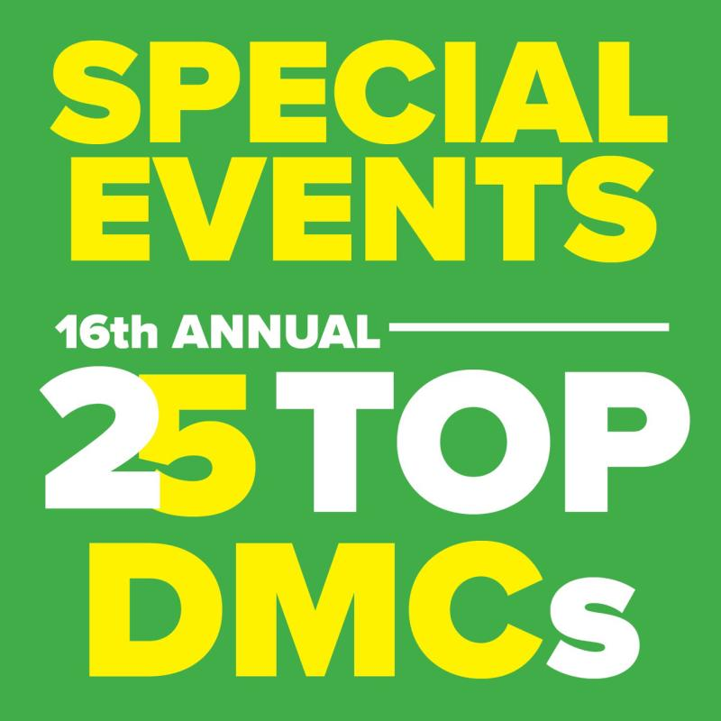 The 25 Top DMCs… and guess what?