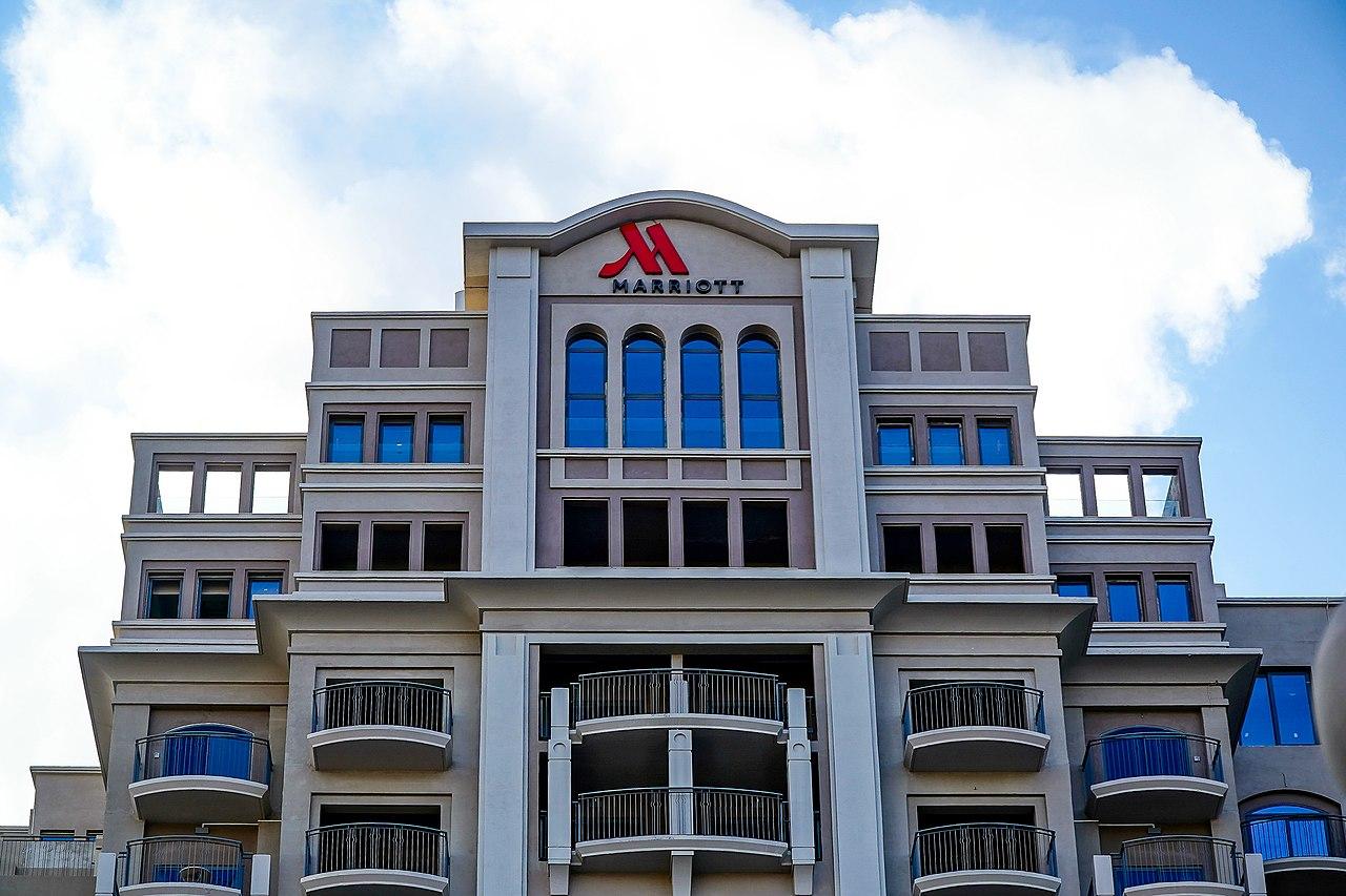 Malta Marriott Reopening