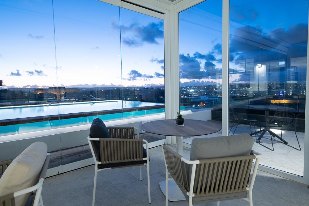 New Embassy Valletta Hotel opens its doors