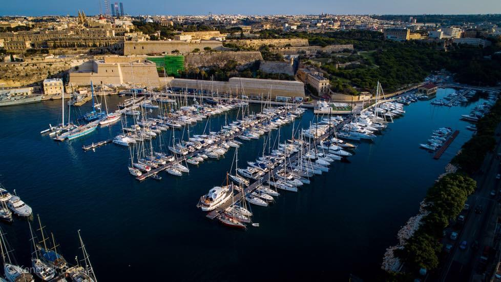 The Colours of Malta Luxury Services Journey – Week 1