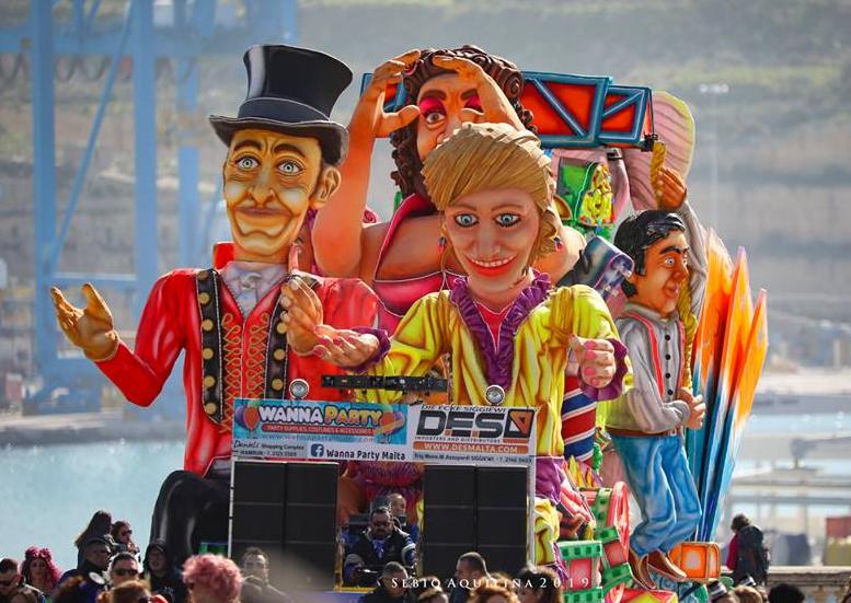 Il-Karnival