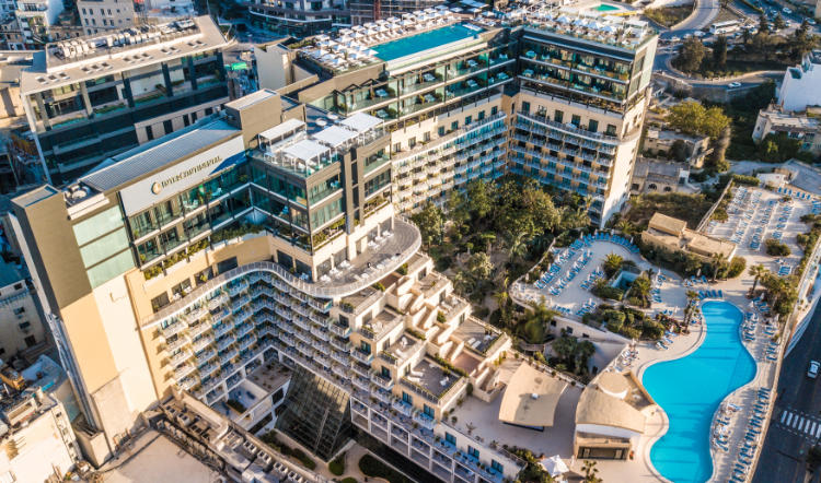 The Colours of Malta Luxury Services Journey – week 9