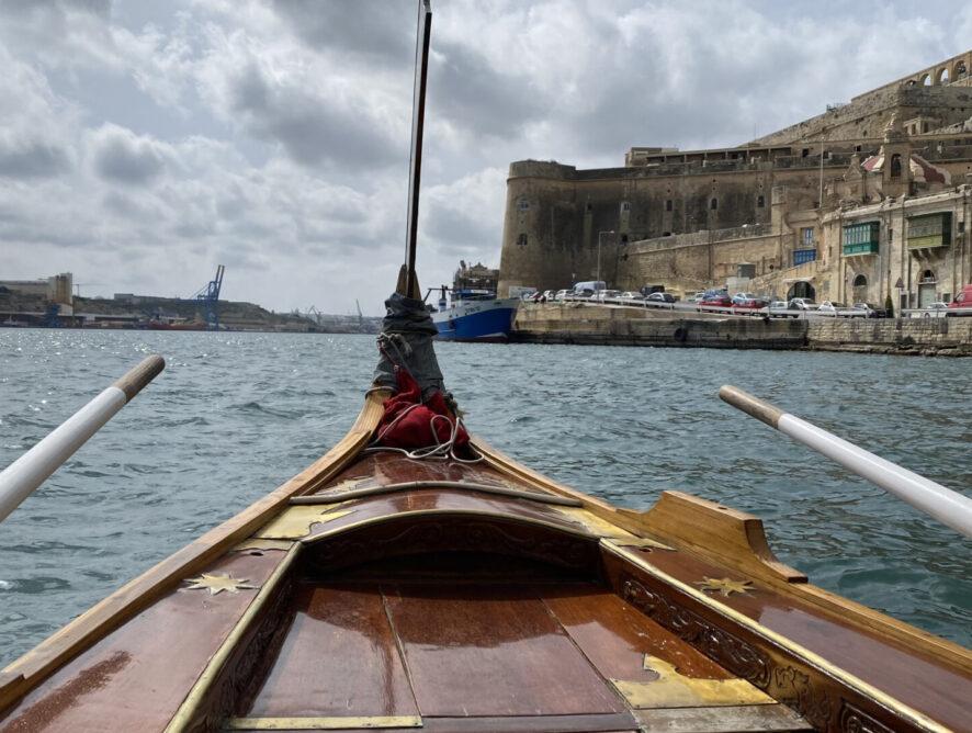 Treasures: Crociera sul Grand Harbour by Colours of Malta