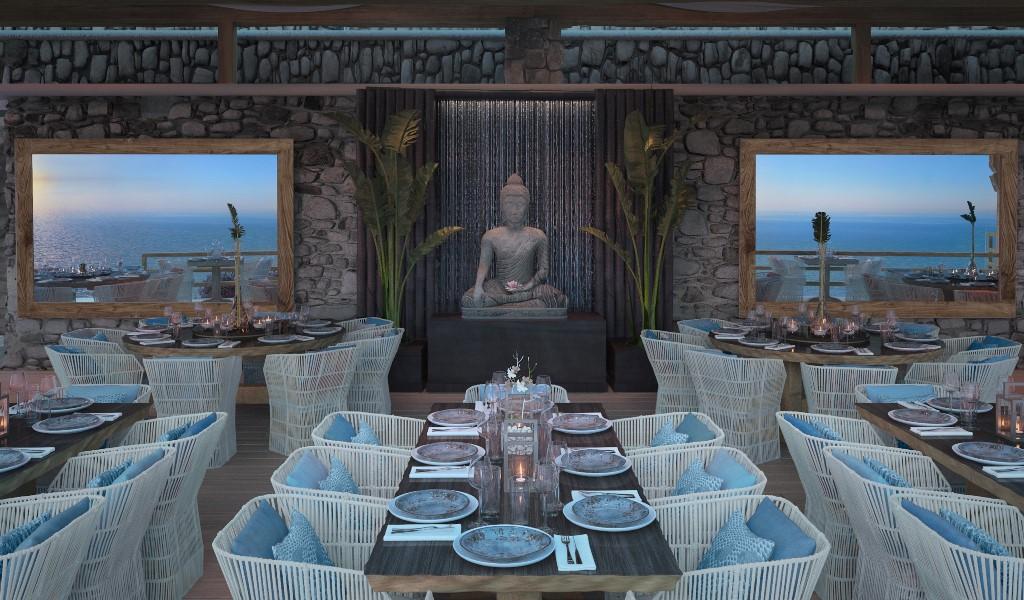 The legendary Buddha Bar announces arrival in Malta