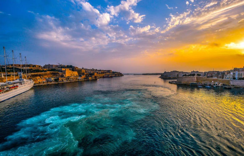 Malta government just announced M.I.C.E Business Scheme