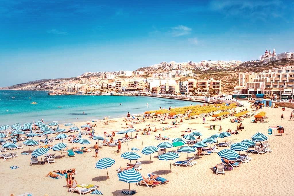 11 local beaches awarded Blue Flag for 2021