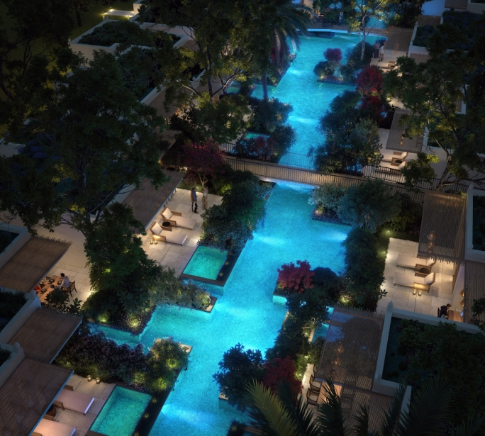 Corinthia Oasis plan proposes new five-star hotel in Ghajn Tuffieha