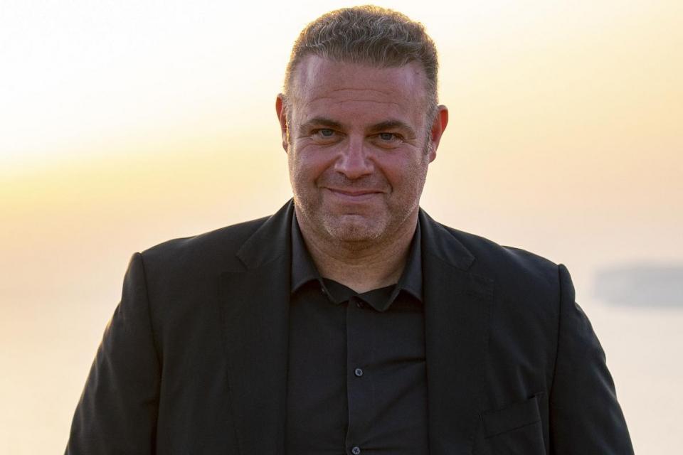 Joseph Calleja 2021: Sanremo 70 years of dreams