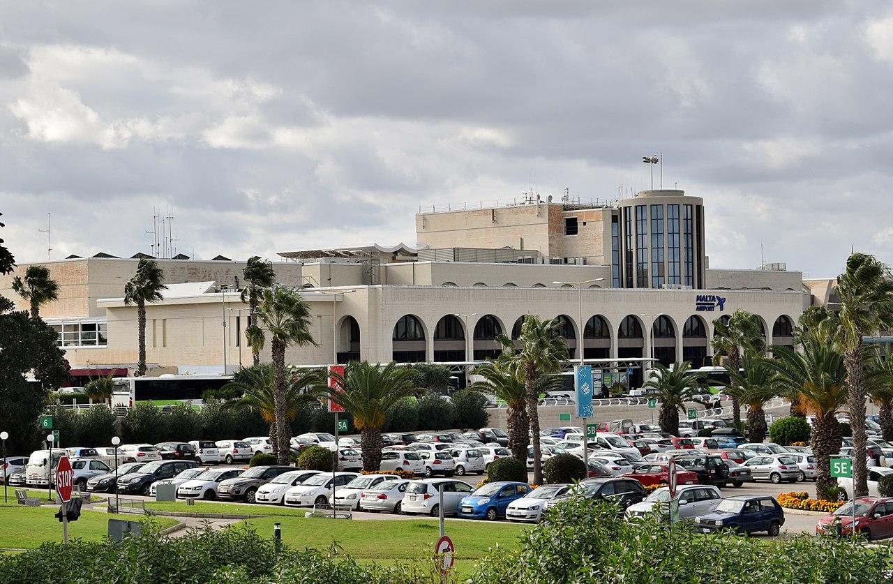 Malta International Airport Figures Suggest Hopeful Turn Around For Tourism