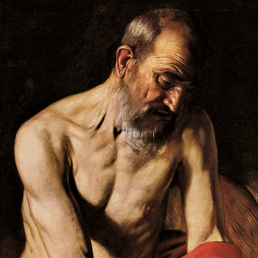 450 years since the birth of Caravaggio