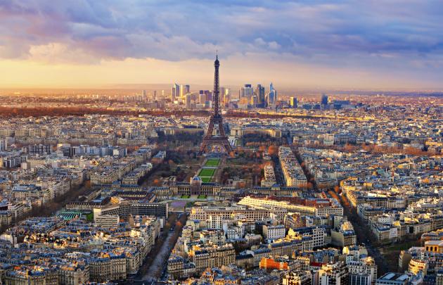 Pure Meetings & Events – Paris