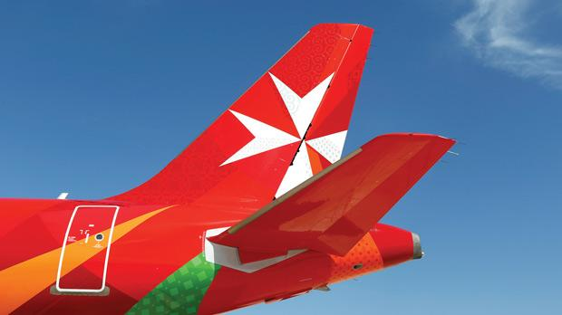 Air Malta launches new website and booking engine