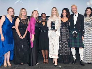 MTA Wins Big In London's Travel Industry Awards